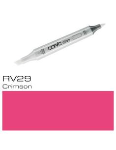Copic CIAO RV29 Crimson