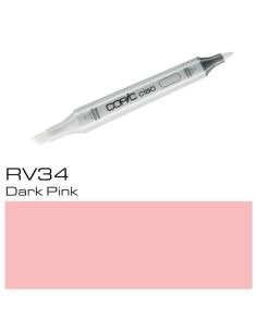 Copic CIAO RV34 Dark Pink