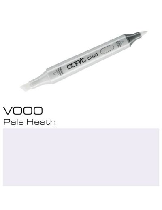 Copic CIAO V000 Pale Heath
