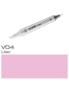 Copic CIAO V04 Lilac