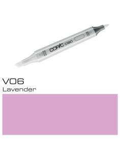 Copic CIAO V06 Lavender