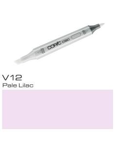 Copic CIAO V12 Pale Lilac