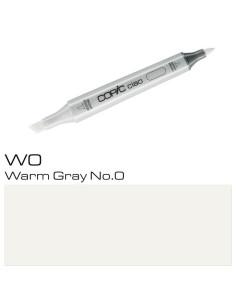 Copic CIAO W0 Warm Gray