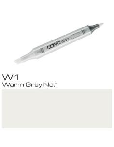 Copic CIAO W1 Warm Gray