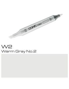 Copic CIAO W2 Warm Gray