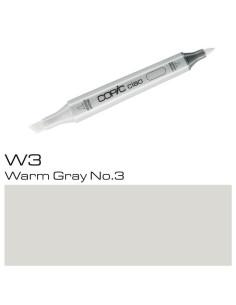 Copic CIAO W3 Warm Gray