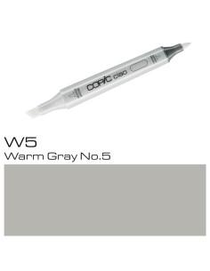 Copic CIAO W5 Warm Gray