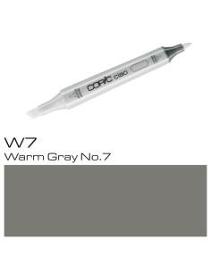 Copic CIAO W7 Warm Gray