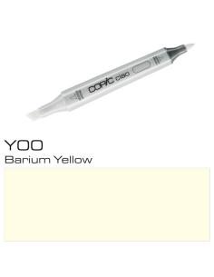 Copic CIAO Y00 Barium Yellow
