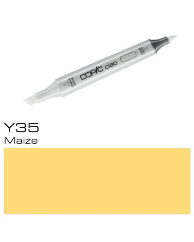 Copic CIAO Y35 Maize
