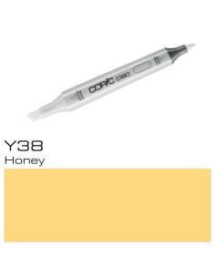 Copic CIAO Y38 Honey