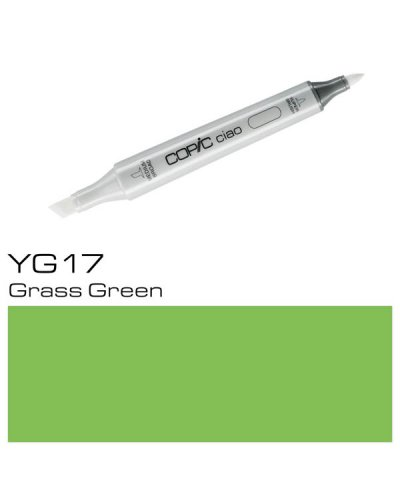 Copic CIAO YG17 Grass Green