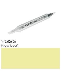 Copic CIAO YG23 New Leaf