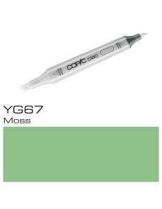 Copic CIAO YG67 Moss