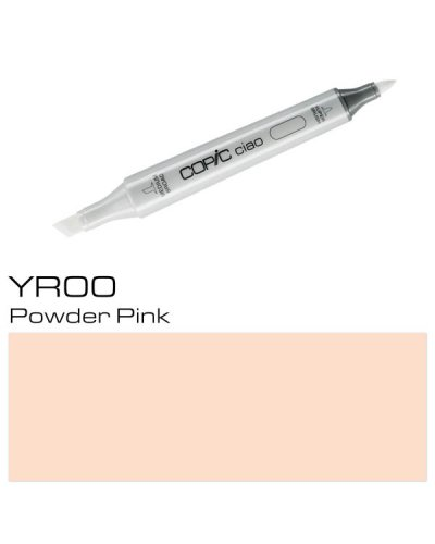 Copic CIAO YR00 Powder Pink