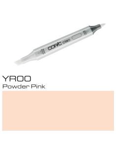 Copic CIAO YR00 Powder Pink