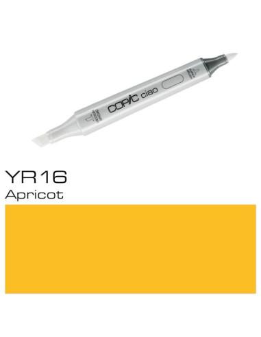 Copic CIAO YR16 Apricot