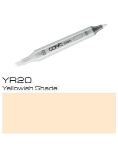 Copic CIAO YR20 Yellowish Shade