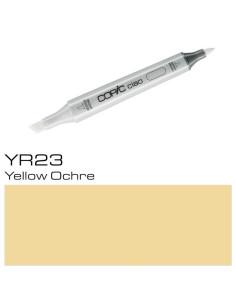 Copic CIAO YR23 Yellow Ochre