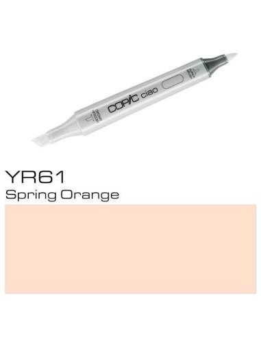 Copic CIAO YR61 Yellowish Skin Pink