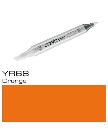 Copic CIAO YR68 Orange