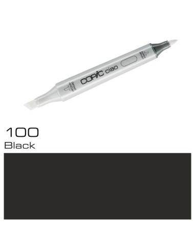 Copic CIAO 100 Black