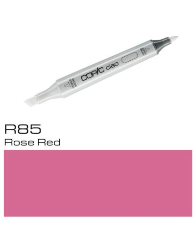 Copic CIAO R85 Rose Red