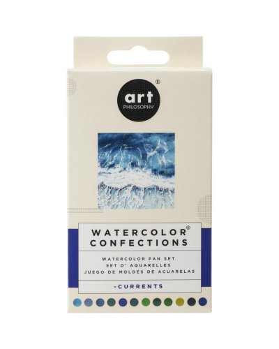 Prima Watercolor Confections Currents