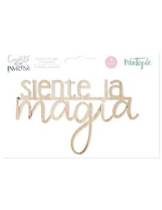 Maderita Mintopia Siente la Magia
