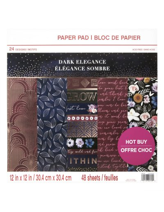 Pad12 Craft Smith, Dark Elegance