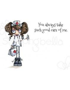 Sello Stampingbella Oddball Nurse