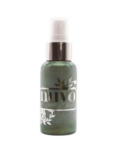 Nuvo Spray, Mica Mist Beryl Swirl