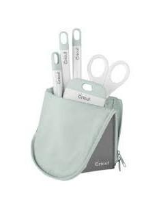 Cricut, bolsa mint para accesorios