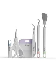 Cricut, Conjunto de herramientas básicas