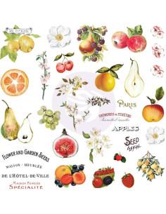 Troquelados Fruit paradise de Prima
