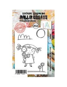 Sello Newday Aall&Create