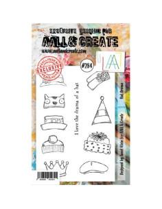 Sello Hat drama Aall&Create