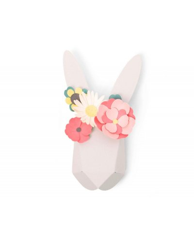 Troquel thinlits origami rabbit