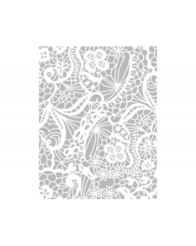 Troquel thinlits intrincate lace de TIm Holtz