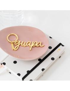 Llavero Guapa