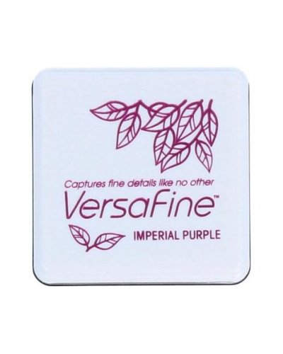 Tinta Versafine Mini Imperial Purple