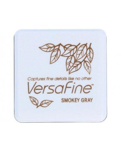 Tinta Versafine mini Smokey Grey