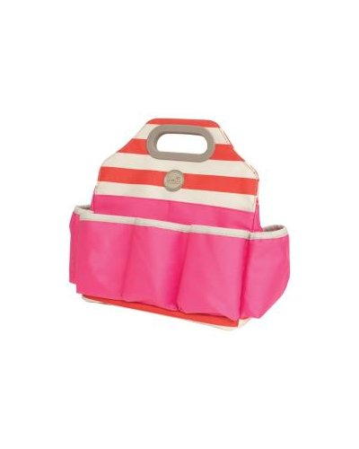 Bolsa tote rosa de We are