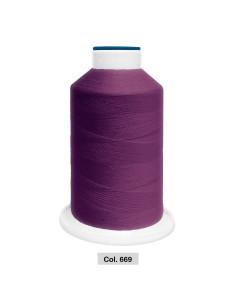 Hilo de coser color 669