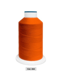 Hilo de coser color 434