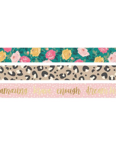 washi tape i am