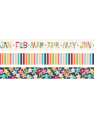 Washi Tape Best Year Ever