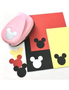 "Troqueladora Mickey 2"""
