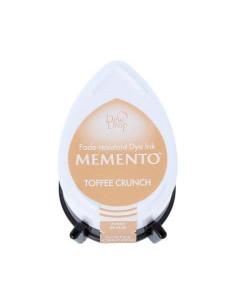Tinta Memento tsukneko toffee crunch