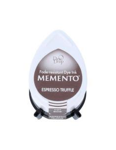 Tinta Memento Tuxedo expresso truffle